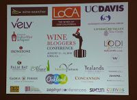 Wine Bloggers Conference 2016 Lodi