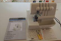 maquina Oberlok tutorial