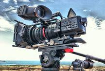 Sony FS700 / by Alphatron Broadcast