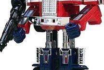 Transformers / Nostalgia
