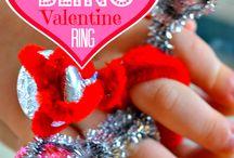 Valentine Craft / by Regina Sanchez