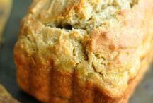 *Breads & Muffins*