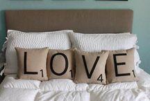 cuscini/ pillow