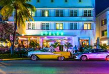 Miami / If you have designs on a chic Miami trip, we have the hottest hacks to so you don't have to sweat the small stuff. Stay fabulous with DiscountHotels.