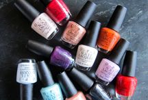 Venice | Fall 2015 / by OPI