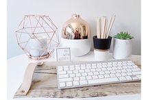 prateleiras/escrivaninha