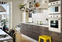 Kitchen / by Sarah Eaton