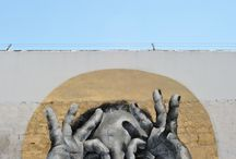 Street art /