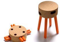 tabure (stool)