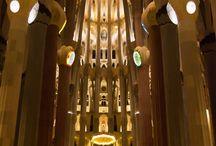 360°sagrada família/ Barcelona