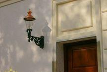 Lampy Pałacowe