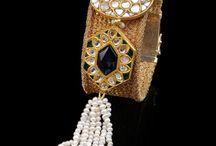 Bridal Bracelets and Cuffs / Indian wedding Bracelets- Bridal bracelets and cuffs to go with your wedding outfit!
