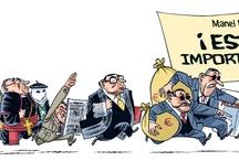 Charges (viñetas)
