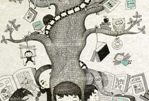 grafismos libros