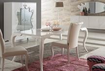 Dining Rooms/ Yemek Odası