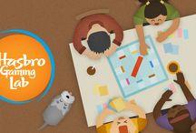 ENT330_Oyun ve Oyuncak Dersi Ortak Panosu