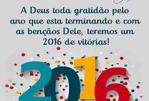 Ano Novo (Frases)