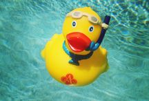 Adventures of the Acqualina Ducky / You never know where you can find him next ;) / by Acqualina Resort & Spa on the Beach