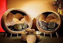 Naturally Beautiful / Eco friendly furniture and decor