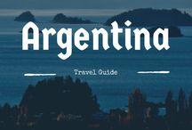 *ARGENTINA*