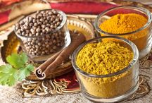 Ayurveda / Education and ideas for Ayurvedic practices
