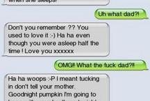 Texts lols / Funny texts