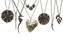 Jewelry  / Items I covet. / by Carmen P