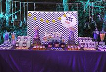Love Party Theme / Love, party, theme, angel,purple