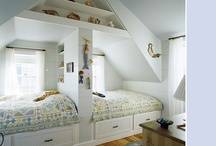 Cottage / by Jessica Wey