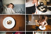 Capturing your life in photos - tips & ideas
