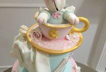 Cake design / Cake Design  Le Delizie di Amerilde