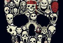 La muerte (arte mexicano)