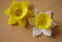 Daffodil Day ideas