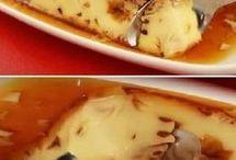 Συνταγές που θέλω να μαγειρέψω με κρέμα