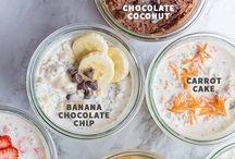 ideas for healthy breakfast