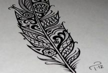 Tattoos / by Amanda Mclester