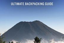 Travel - El Salvador