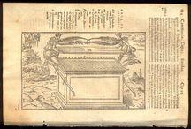 ark of covenenat