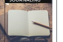 bullet journal / handwriting