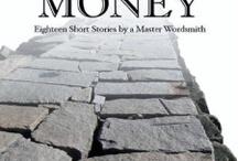 ASMSG SHORT WORKS / Novellas, novelettes, short stories by the authors of ASMSG