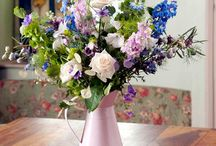 Ideal Plants for Cut Flowers / A selection of the very best Flowers you can grow at home for Cut flowers to create your own display
