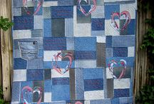 Charity quilt ideas / by Sewfrench