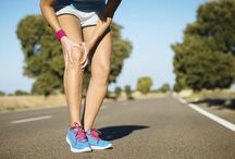Knee Pain & Knee Supports / All about knees - knee injuries, knee pains, knee braces & supports, knee strengthen exercises etc.