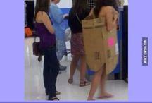 Walmart stuff