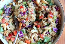 National Nutrition Month / Recipes we love in honor of National Nutrition Month / by Amelia's Bistro