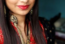 Ethnic beauty in all shades and colours / Beauty from around the world