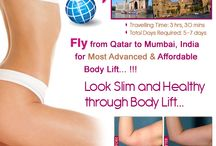 Cosmetic Surgery in Qatar / Fly to India for Cosmetic Surgery at Less Price/Cost Compare to Doha, Ar Rayyan, , Qatar at Leading Cosmetic Surgery Center in Mumbai, India- Alluremedspa by Best Cosmetic Surgery Surgeon/Doctor Dr. Milan Doshi. For more info- http://www.cosmeticsurgery-qatar.com/