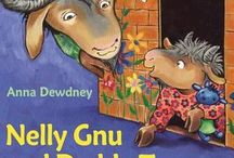 New Books - August 2014 / by North Shelby Kids