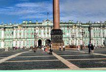 Travel | Russia
