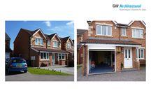 Garage Conversions / Domestic Garage Conversions